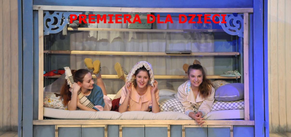 Teatr Miejski w Gliwicach_ Dzieci z Bullerbyn_pREMIERA