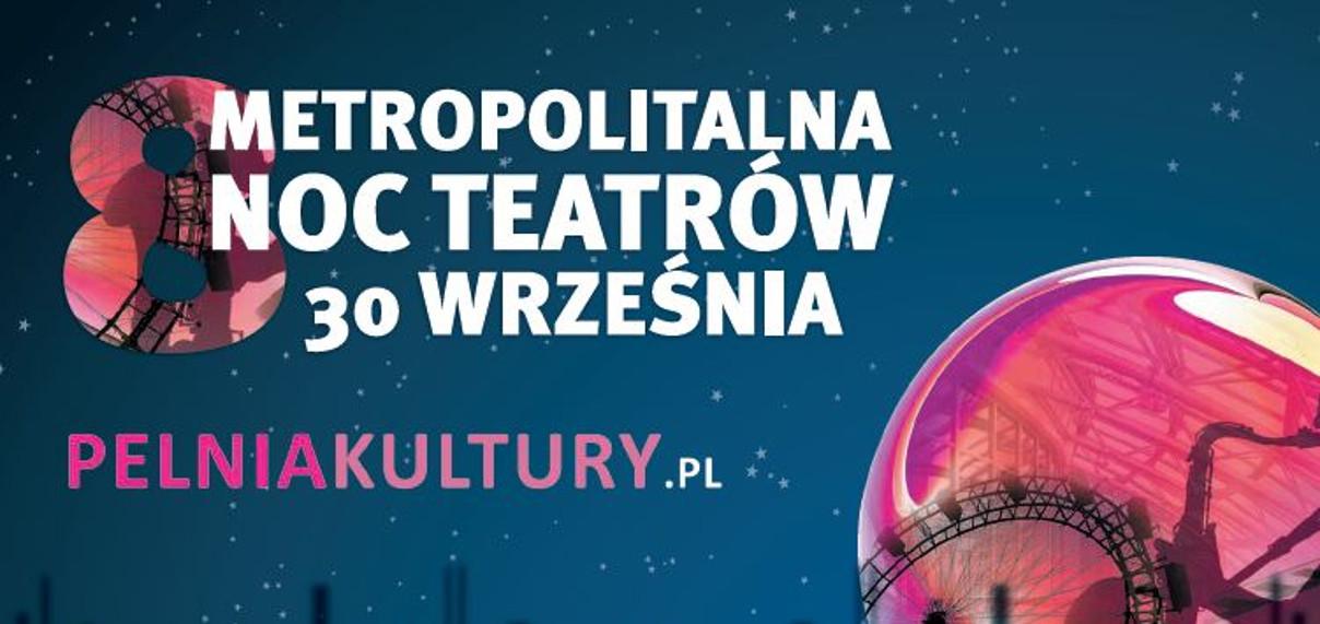 Teatr Miejski w Gliwicach_Metropolitalna 2017 baner