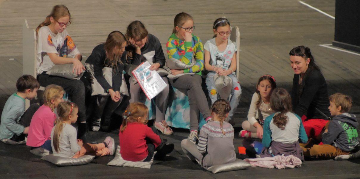 Teatr Miejski w Gliwicach_edukacja