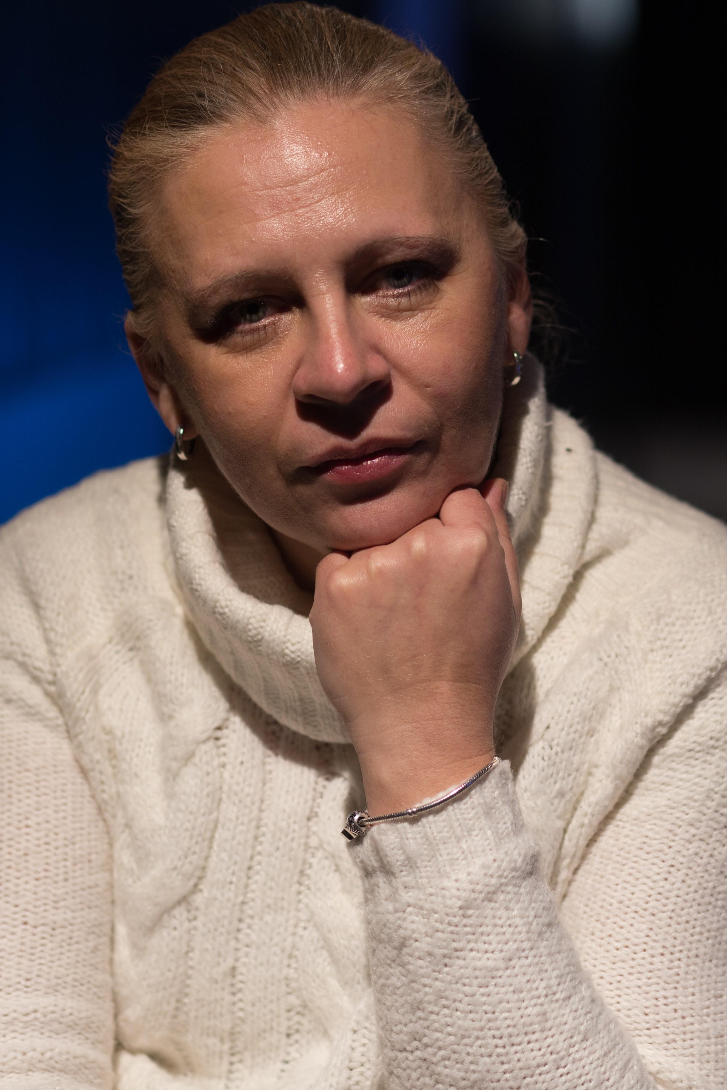 Teatr Miejski w Gliwicach_ Ewa Zug_ fot. Darek Trześniowski