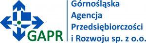 Teatr Miejski w Gliwicach_ Logo GAPR