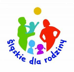 Logo_SLASKIE DLA RODZINY