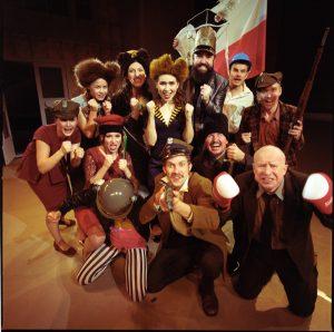 Teatr Miejski w Gliwicach_DSM_fot_Darek Trześniowski