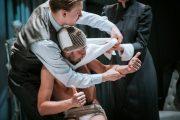 Teatr Miejski w Gliwicach Psie serce_fot Bożena Nitka