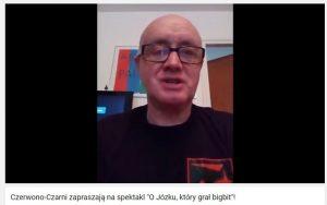 Teatr Miejski w Gliwicach_Andrzej Ibek zaprasza