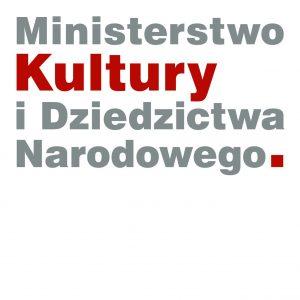 Ministerstwo Kultury i Dziedzictwa Narodowego_logo