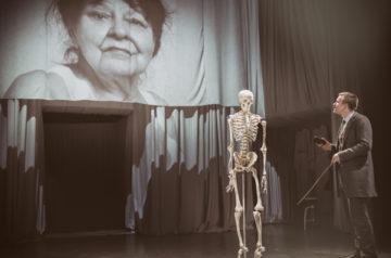 Teatr Miejski w Gliwicach_ Psie serce_ fot. Bożena Nitka