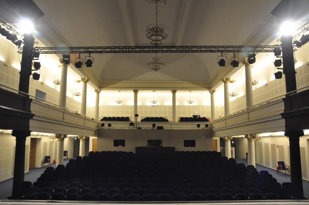 Teatr Miejski w Gliwicach_ duża scena_ fot_ Patrycja Wróbel