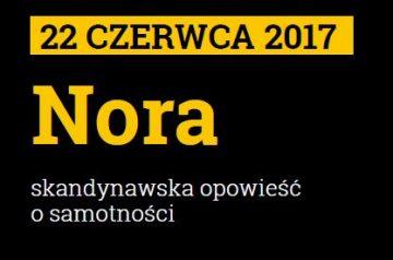 Teatr Miejski w Gliwicach_ Nora