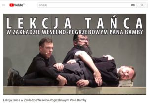 Teatr Miejski w Gliwicach_ Bamba