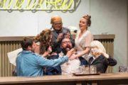 Teatr Miejski w Gliwicach_ Lekcja tańca_fot. Karol Budrewicz