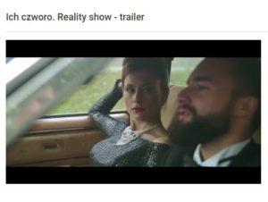 Teatr Miejski w Gliwicach_Ich czworo trailer