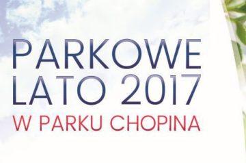 Teatr Miejski w Gliwicach_Parkowe Lato 2017