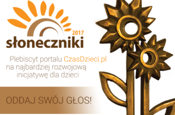 Teatr Miejski w Gliwicach_Słoneczniki 2017_nominacja