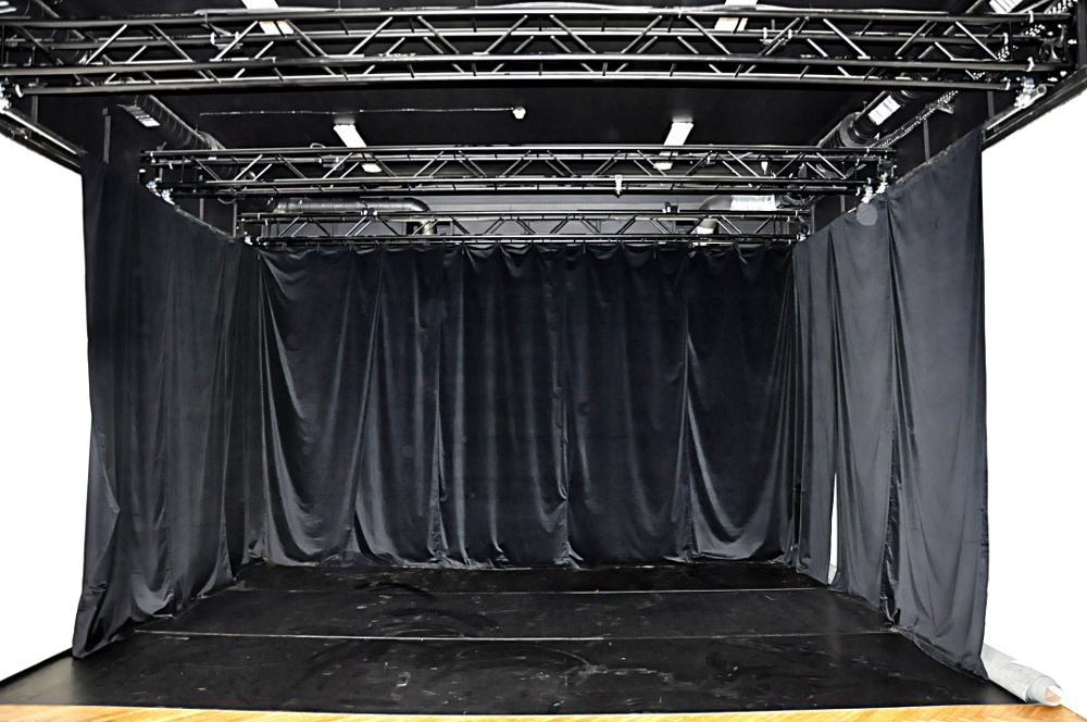Teatr Miejski w Gliwicach_ Scena Mikro