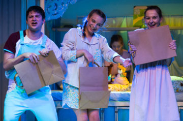 Teatr Miejski w Gliwicach_Dzieci z Bullerbyn