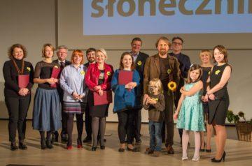 Teatr Miejski w Gliwicach_Słoneczniki 2017_gala