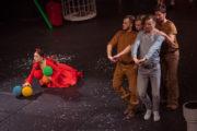 Teatr Miejski w Gliwicach_ Damy i Huzary_ fot Bożena Nitka (1)
