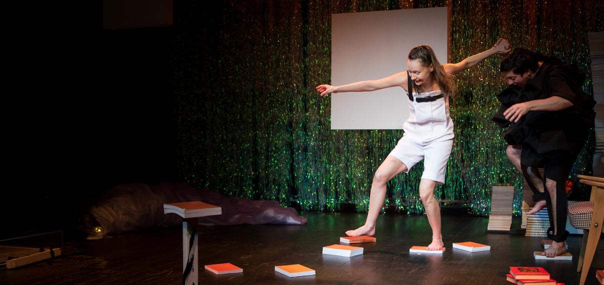 Teatr Miejski w Gliwicach_Mała Syrena_fot Bożen Nitka_baner