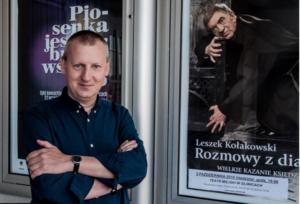 Teatr Miejski w Gliwicach_ Czuj_fot Agata Skrzypek
