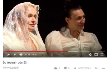 Teatr Miejski w Gliwicach_do teatru_Romeo i Szpak