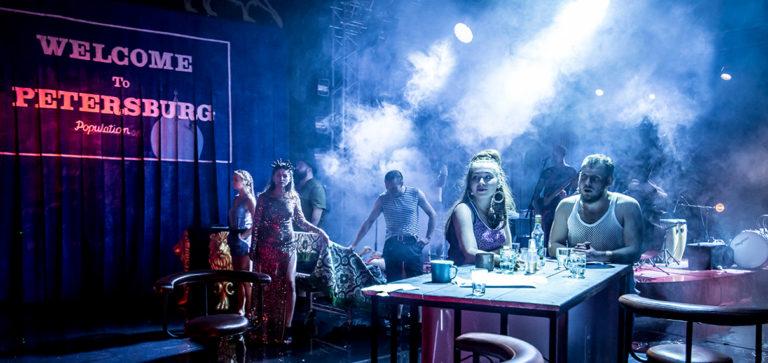 Teatr Miejski w Gliwicach_ Miłość w Leningradzie__FotoJeremiAstaszow_JerBaStudio