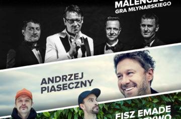 Teatr Miejski w Gliwicach_plakat noc