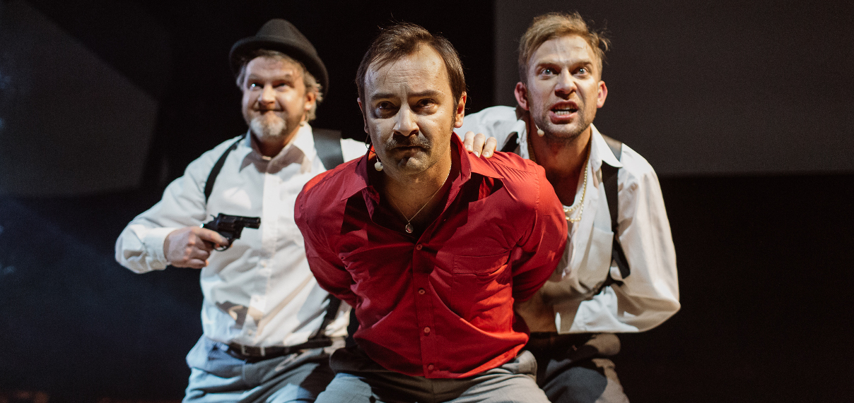 Teatr Miejski w Gliwicach_Najmrodzki_fot._Michał_Ramus