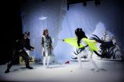 Teatr Miejski w Gliwicach_Królowa Śniegu_fot Bożena Nitka