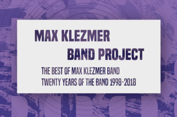 Teatr Miejski w Gliwicach_ max klezmer band