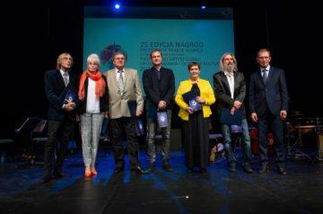 Teatr Miejski w Gliwicach_ nagroda w dziedzinie kultury Beata Sokołowska