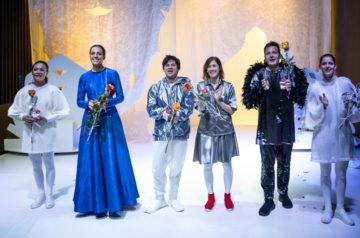 Teatr Miejski w Gliwicach_Królowa Śniegu_premiera_fot. Bożena Nitka