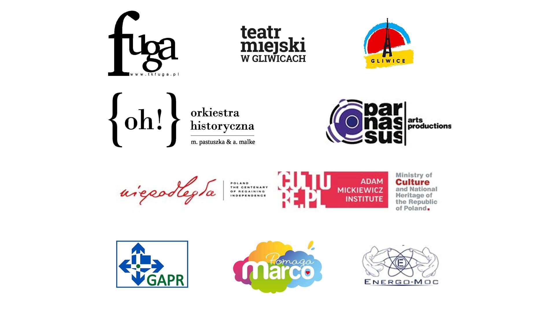Teatr Miejski w Gliwicach_partnerzy Zygmunt opera