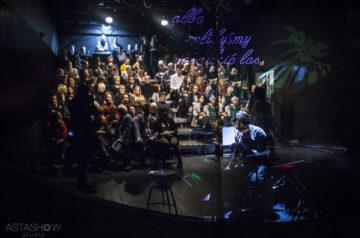 Teatr Miejski w Gliwicach_TCHNIENIE-Premiera_FotoJeremiAstaszow_AstashowStudio