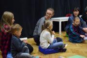 Teatr Miejski w Gliwicach_ opowiem ci bajkę_ 13 stycznia