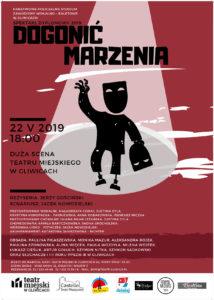 Teatr Miejski w Gliwicach_Dyplom_ studium