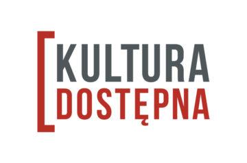 Teatr Miejski w Gliwicach_kultura dostępna logo