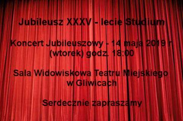 Teatr Miejski w Gliwicach_ 35-lecie Studium