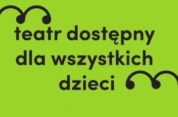 Teatr Miejski w Gliwicach_Teatr dostępny dla wszystkich dzieci - ikona front