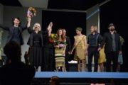 Teatr Miejski w Gliwicach_ Pastor Fido_ Magdalena Hałas Photography
