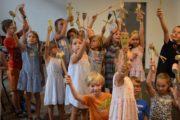 Jak zrobić lalki teatralne
