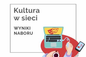 Kultura w sieci