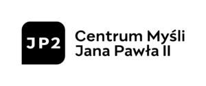 Logo Centrum Myśli Jana Pawła II